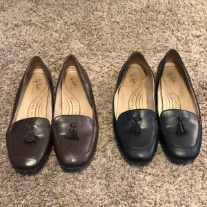Life Stride Active Arch loafers